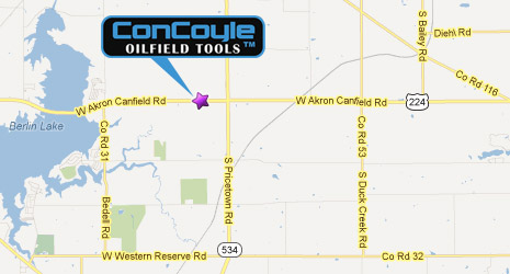 Concoyle™ Oilfield Tools